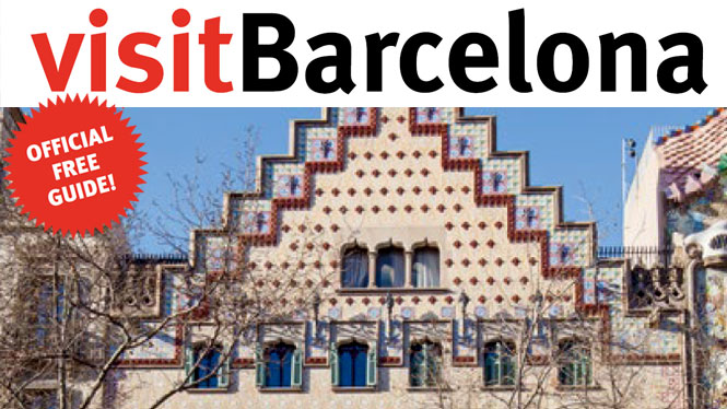 Agenda Officiel de Barcelone