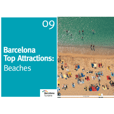 Barcelona Top Attractions 09 - Beaches