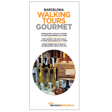 Barcelona Walking Tours Gourmet