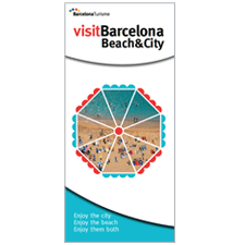 Barcelona Beach & City