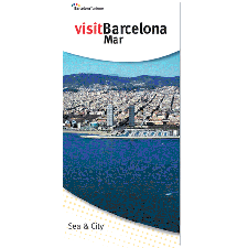 Barcelona Mar - Sea & City