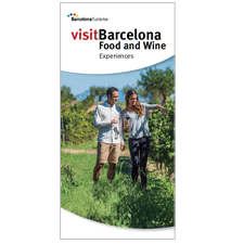 Barcelona Food and Wine - Experiences