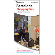 Barcelona Shopping Tour