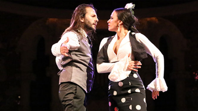 Opera and Flamenco – A love story