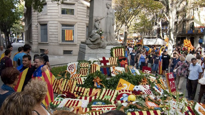 September 11th: Catalonia's National Day