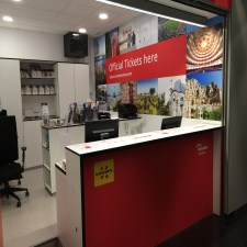 Points d 39 information touristique visit barcelona - Office du tourisme barcelone ...