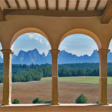 Montserrat, Food and Wine (full-day)