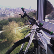 eBike City Tour Barcelona