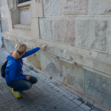 Barcelona Civil War Tour