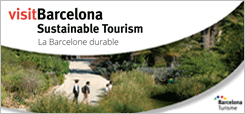 Le Barcelone durable