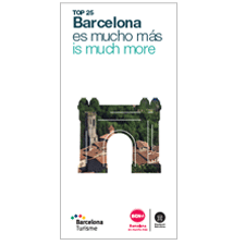Barcelona is much more