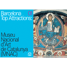 Barcelona Top Attractions 1 - MNAC