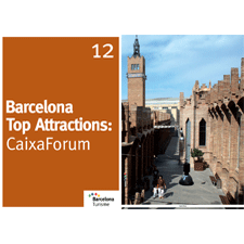 Barcelona Top Attractions 12 - CaixaForum