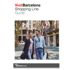 Barcelona Shopping Line Guide