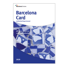 Guide Barcelona Card