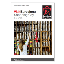 Barcelona Genuine Shops Guide