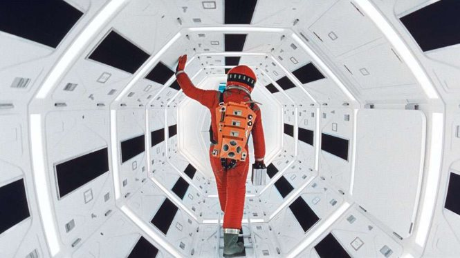 2001: A Space Odyssey (Stanley Kubrick, US/UK 1968)