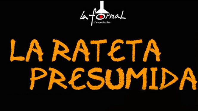 La rateta presumida