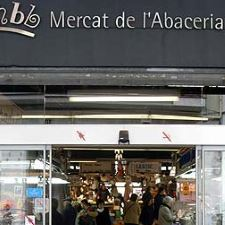 Abaceria Central Market