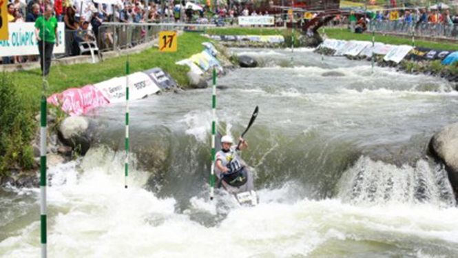 2019 Wildwater Canoe World Championships