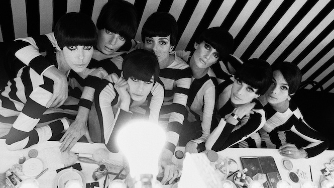 William Klein. Manifiesto