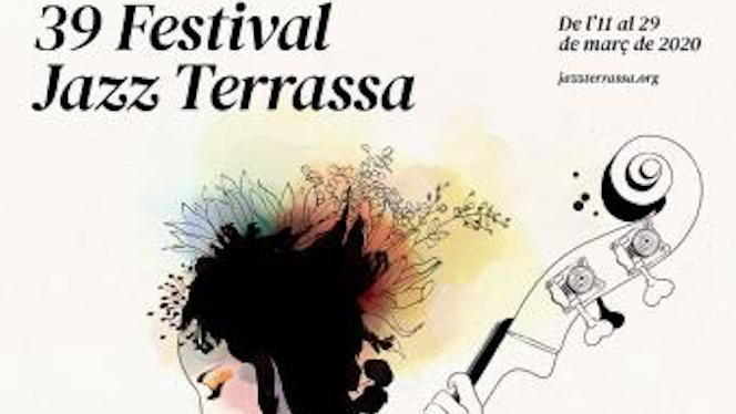 39th International Jazz Festival of Terrassa