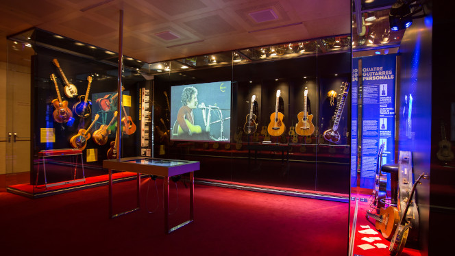 Reopening of the Museu de la Música