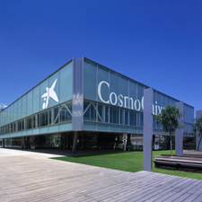 CosmoCaixa - Science Museum