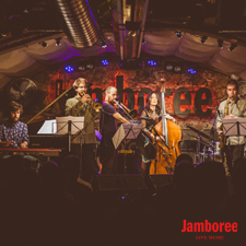 Live Music and Jazz at Jamboree
