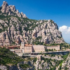 Afternoon trip to Montserrat