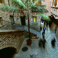 Barcelona Walking Tours Picasso