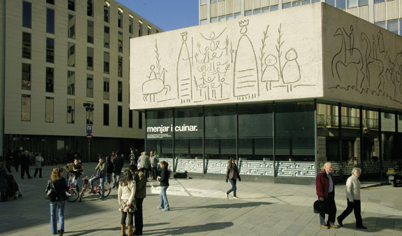 Barcelona Walking Tours Picasso   Visit Barcelona Tickets