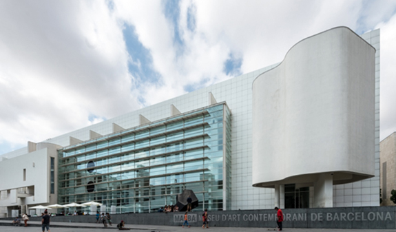 Image result for MACBA