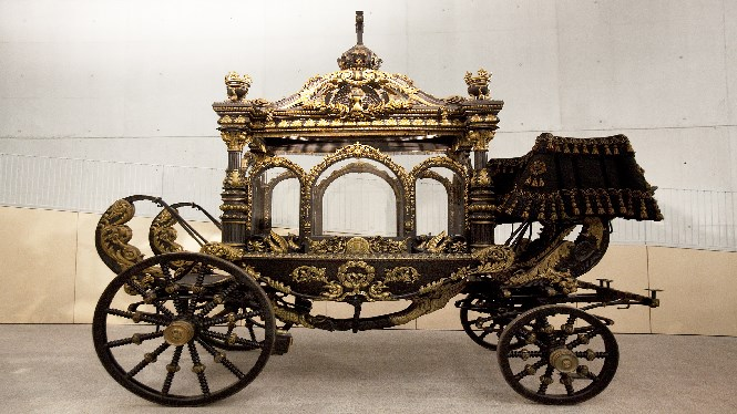 Funeral Carriage Collection