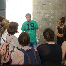Barcelona Walking Tours guiados por homeless