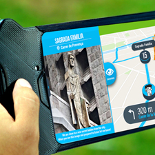 Your virtual sightseeing guide
