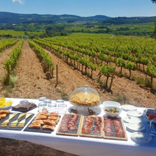 Sitges and Bodegas Sumarroca