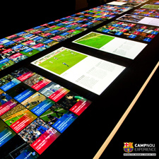 Camp Nou Experience & Brunch