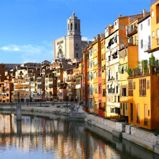 Girona i Costa Brava, In-Out Barcelona Tours