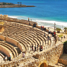 Tarragona i Sitges, In Out Tours